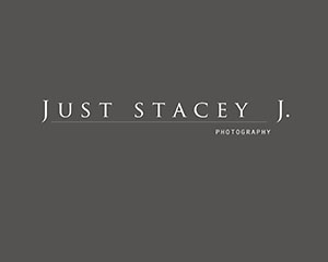 Just Stacey J. logo